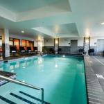 Hotels near Washington Center for the Performing Arts - Hampton Inn & Suites Dupont