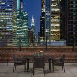 Hotels near Lexicon New York - RENAISSANCE NEW YORK HOTEL 57, A Marriott Luxury & Lifestyle Hotel