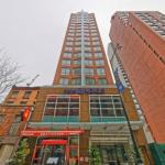 Accommodation near Barclays Center - Hotel Indigo Brooklyn