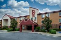Red Roof Inn And Suites Savannah Airport - Pooler