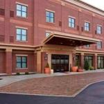 Hampton Inn Oxford/Miami University Area