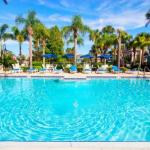 Runaway Beach Club Resort 2 Bedroom Vacation Condo - RW18202 Kissimmee Florida