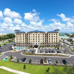 Staybridge Suites Orlando at SeaWorld in Orlando