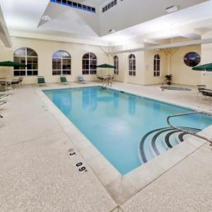 Oxmoor Country Club Hotels - Hawthorn Suites Louisville-East