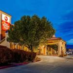 Hotels near Santa Ana Star Casino - Best Western Plus Executive Suites