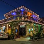 Accommodation near Dream New Orleans - Balcony Guesthouse