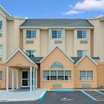 Microtel Inn & Suites By Wyndham Bushnell