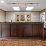 Comfort Inn & Suites Oxford/Henderson