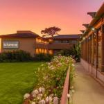 Accommodation near Ventura County Fairgrounds - The Pierpont Inn