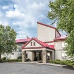 Red Roof Inn Columbus - Hebron
