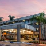 Accommodation near The Phoenix Club Anaheim - Motel 6 Anaheim Maingate