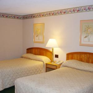 Emerald Pointe Water Park Hotels - Amerihill Inn And Suites Greensboro