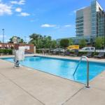 Accommodation near Cooper Stadium - Comfort Inn & Suites Columbus