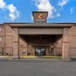 Accommodation near Kent State Fieldhouse - Comfort Inn & Suites Streetsboro