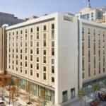 Accommodation near Electric Factory - Home2 Suites By Hilton Philadelphia Convention Center