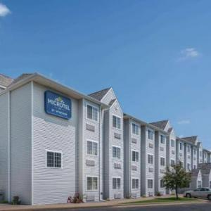 La Crosse Fairground Speedway Hotels - Microtel Inn By Wyndham Onalaska/La Crosse