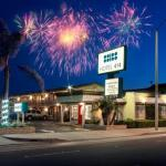 Hotels near The Phoenix Club Anaheim - Knights Inn Anaheim