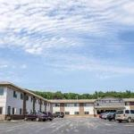 Econo Lodge Iron Mountain
