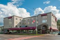Podollan Inn - Fort Mcmurray