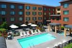 Paradise California Hotels - Oxford Suites Chico