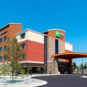 Holiday Inn Express And Suites Butte