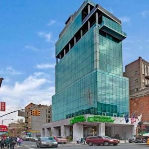 Hotels near Capitale New York - Wyndham Garden Chinatown