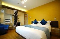 Home Suite Hotel 6