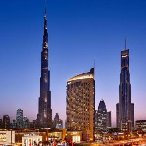 Address Dubai Mall in Dubai