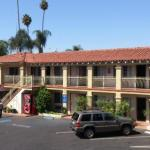 Santa Ana Travel Inn