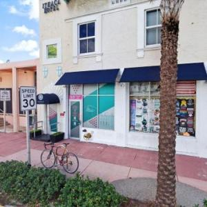Ithaca of South Beach Hotel in Miami Beach