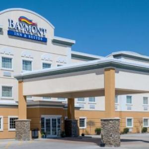 Baymont Inn And Suites Minot, Nd