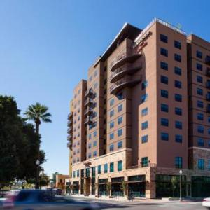 Hotels near Sun Devil Stadium - Residence Inn By Marriott Tempe Downtown - University