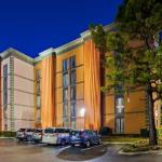 Agricenter Show Place Arena Accommodation - Best Western Galleria Inn & Suites Memphis