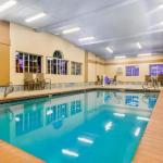 Accommodation near People's Court - Americinn Hotel & Suites Des Moines Airport