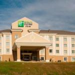 Holiday Inn Express And Suites Morrilton