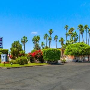Knights Inn And Suites Yuma