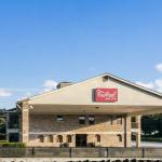 Accommodation near Lone Star Convention Center - Best Western Willis