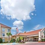 Laredo Energy Arena Accommodation - Homewood Suites Laredo at Mall Del Norte