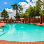 Accommodation near Lone Star Convention Center - BEST WESTERN PLUS The Woodlands