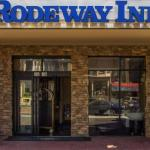 Manhattan College Hotels - Rodeway Inn Bronx Zoo