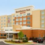 Residence Inn By Marriott Atlanta Ne/Duluth Sugarloaf