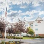 Residence Inn Albany Washington Avenue