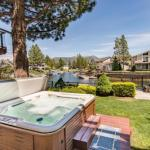 Waterfront House- South Lake Tahoe