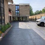 Americas Best Value Inn Barrington/Chicago West