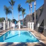 Accommodation near East Lake High School Chula Vista - Days Inn San Diego Chula Vista South Bay