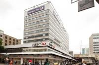 Premier Inn Birmingham City Centre - New Street Image