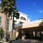 Hampton Inn & Suites Lathrop, Ca