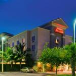 Accommodation near Cruzan Amphitheatre - Hampton Inn & Suites Wellington