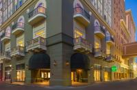 Courtyard By Marriott New Orleans Downtown/Iberville
