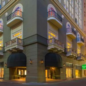 Hotels near Saenger Theatre New Orleans - Courtyard by Marriott New Orleans French Quarter/Iberville